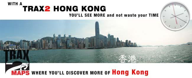 Hong Kong ifc central
