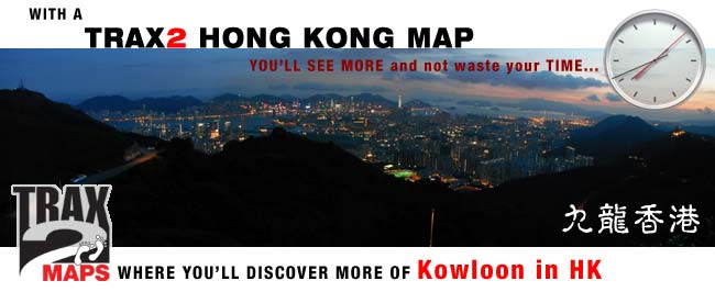 HK Kowloon Peninsula